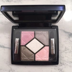 Dior eyeshadow palette